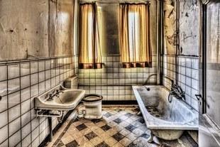 Czym się możesz zarazić w swojej własnej łazience?