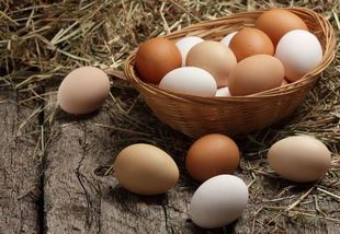 Jajko - nie tylko na Wielkanoc!