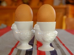 Czy wiesz, ile jajek jeść dziennie?