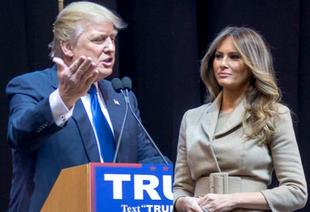 Czy Melania Trump jest wredna?
