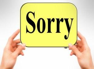 5 powodów, dla których niektórzy ludzie nigdy nie przepraszają
