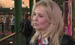 Bogna Sworowska: Słabi mężczyźni boją się pięknych kobiet. Ci silni nie mają takiego problemu