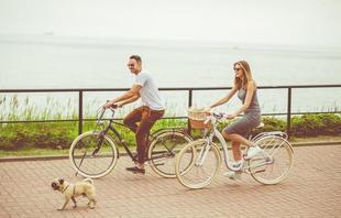 Jak jazda na rowerze wpływa na nasze ciało?