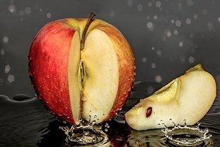 Ocet z jabłek - niezwykłe lekarstwo