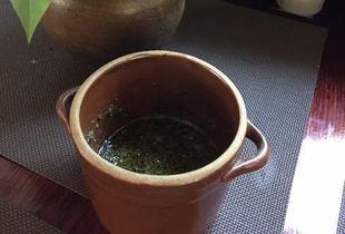 Chimichurri - argentyński, ziołowy przysmak