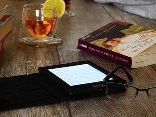 Czy książki elektroniczne są zdrowe dla oczu?
