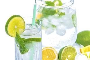 Water Fat Flush - strać tłuszcz z brzucha w 10 dni!