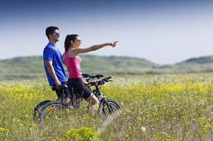 Wakacje na rowerze - 8 najciekawszych tras w Polsce