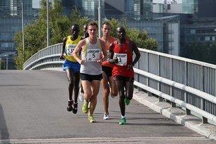 Długotrwałe bieganie grozi rakiem?