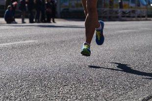 Bieganie to trening psychiki