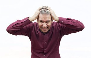 Pracujemy w permanentnym stresie - straty 10 miliardów złotych