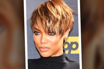 Prekursorką tej popularnej fryzury była znana modelka Twiggy.