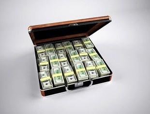 Na co wydałabyś 5 milionów?