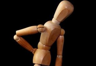 Jeden ruch, którym zlikwidujesz chroniczny ból pleców