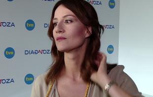 Maja Ostaszewska: Musimy walczyć o nasze prawo do stanowienia o sobie