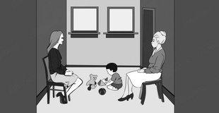 Która z kobiet jest matką tego dziecka?- zrób test i sprawdź swoją osobowość