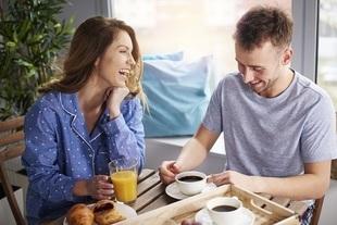 Śniadania Polaków od kuchni – gdzie jemy i co pijemy