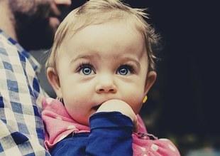 Jaki kolor oczu będzie miało twoje dziecko?