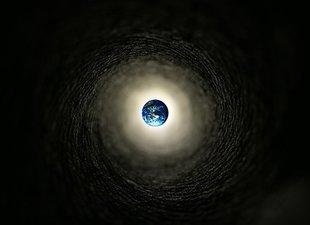 Czakry Ziemi
