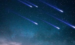 Już niebawem noc Perseidów - nie zapomnij ich obejrzeć!