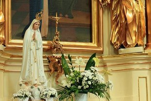 Prawdziwa historia święta Matki Boskiej Zielnej