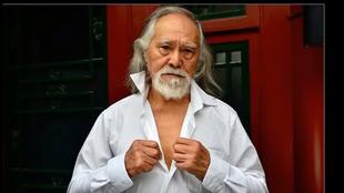 - Nigdy nie jest za późno - mówi 80-letni model, Deshung Wang