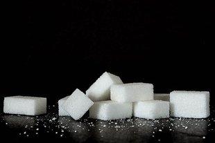 Cukier nie taki straszny?