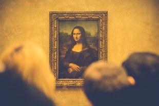 Kod Leonardo da Vinci