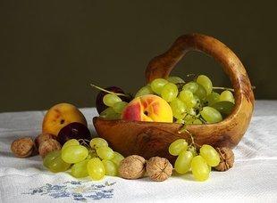 Owoce nie zawsze zdrowe