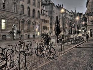 Jak się wyludnią polskie miasta