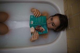 Odmładzająca kąpiel