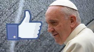 Bóg nie lubi podwójnych standardów i nie odwiedza Facebooka...