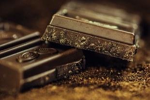 Jak działa na nas czekolada?