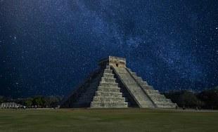 Horoskop Majów - poznaj swój znak i swój żywioł