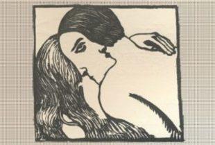 Co widzisz? - kobietę czy mężczyznę? Ten obrazek przepowiada twoją najbliższą przyszłość!