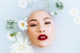 Nie myj nigdy twarzy mydłem!