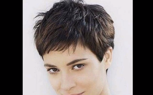 50 odmładzających fryzur