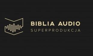 """Zakończono nagrania do """"Biblii Audio"""" – największego słuchowiska w Europie"""