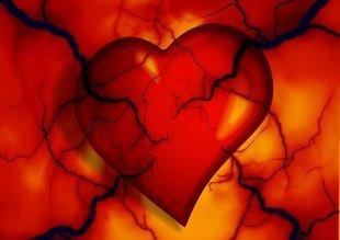 Coraz więcej młodych ludzi ma problemy z sercem