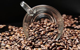 Pij kawę, będziesz zdrowsza!