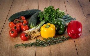 Dieta DASH - obniża ciśnienie, poziom cholesterolu i skutecznie odchudza!
