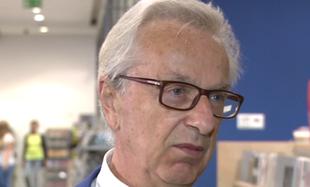 Prof. Lew Starowicz o problemach z erekcją, jazda na rowerze bardzo niebezpieczna
