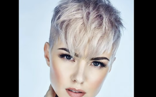 Pixie 2018 - krótkie włosy znów w modzie!