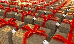 Czas (nietrafionych) prezentów