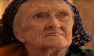 Dorothy Eady - kobieta, która twierdziła, że w poprzednim wcieleniu była egipską kapłanką
