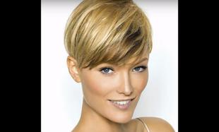 20 fajnych fryzur dla cienkich włosów