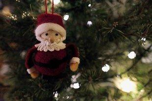 Święta nie dla wszystkich radosne