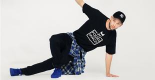 Maciek Pela: Taniec to wolność i kreatywność, która wyrabia charakter