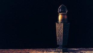 Krótka historia perfum