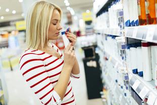 Kosmetyki i alergie